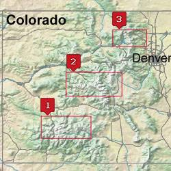 Colorado Basecamp Map