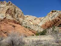 Escalante River Canyon