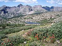 Weminuche Wilderness